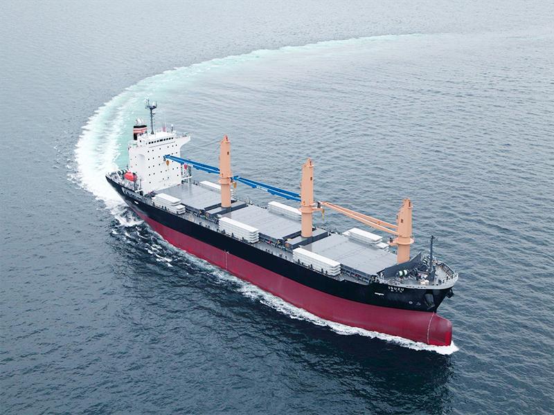 一般貨物船